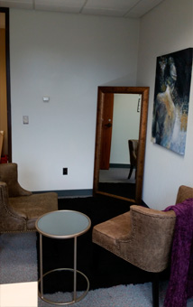 our waiting room 2
